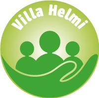 Villa Helmi Oy logo